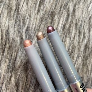 theBalm Makeup - 💕The Balm Batter Up Eyeshadow Sticks